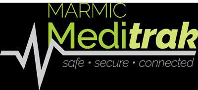 Marmic Meditrak Logo